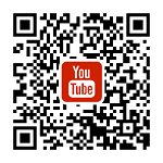 You TubeアカウントQRコード